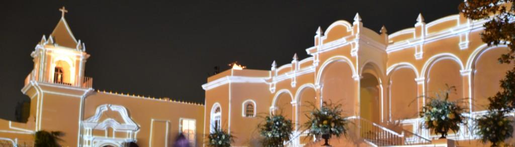 Astrid & Gastón - Casa Moreyra